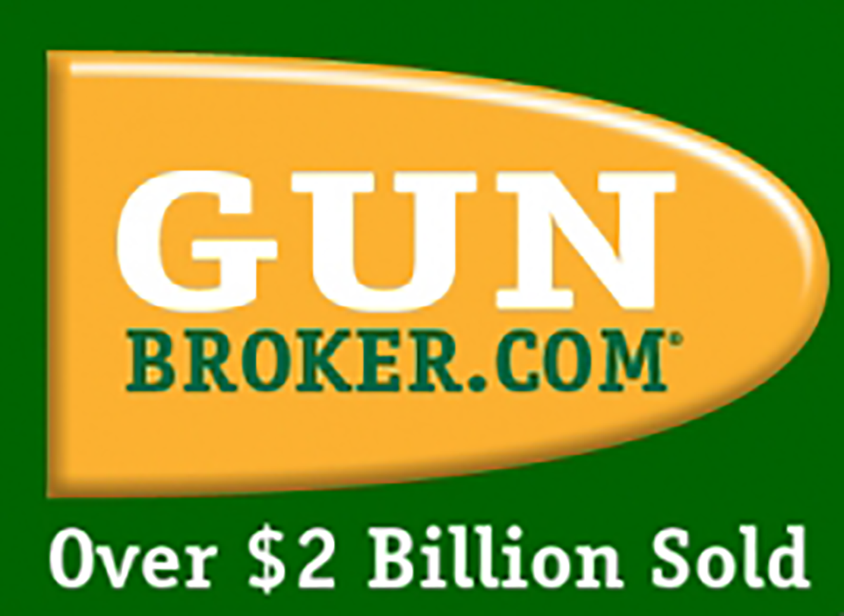 Items on Gunbroker