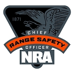 NRA Chief Range Safety Officer Class