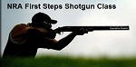 NSSF First Shots Shotgun - Beginning Shotgun