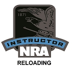 NRA Basic Metallic Reloading Instructor Class