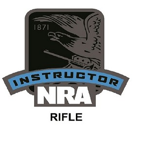 NRA Basic Rifle Instructor Class